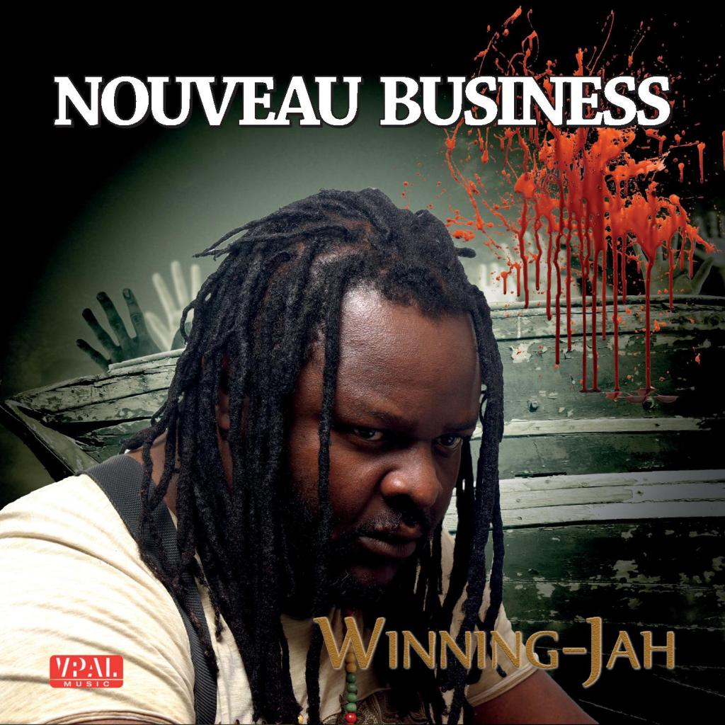 Album by Winning Jah