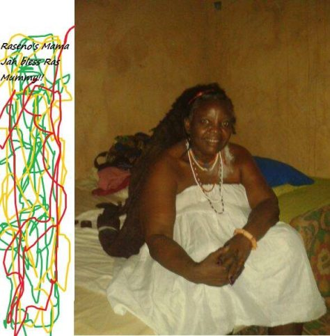 Priestess Stella Eno Osagie